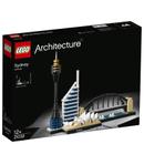 LEGO Architecture: Sydney (21032)