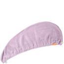 Aquis Lisse Luxe Hair Turban - Desert Rose