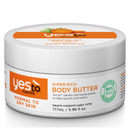 Yes To Carrots Super Rich Body Butter