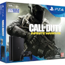 Sony PlayStation 4 500GB + Call of Duty: Infinite Warfare