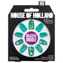 Elegant Touch House of Holland V Nails - Majestic Marble