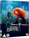 Brave 3D (Includes 2D Version) - Zavvi Exclusive Lenticular Edition Steelbook