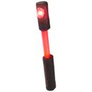 Fibre Flare Cyclops Rear Light - Red