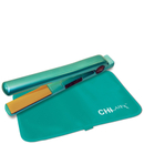 CHI Air Expert Classic Tourmaline Ceramic 1 Inch Flat Iron - True Teal