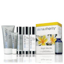 Skin Authority Bright Skin Kit (Worth $423)