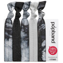 Popband London Hair Ties - Tye Dye