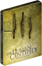 The Human Centipede I, II & III - Zavvi Exclusive Limited Edition Steelbook
