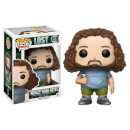 Lost Hurley Pop! Vinyl Figure