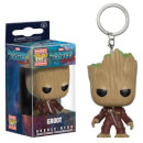 Llavero Pocket Pop! Groot - Guardianes de la Galaxia Vol. 2