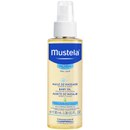 Mustela Baby Oil 3.38 oz.
