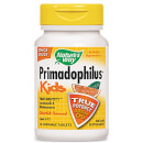 Nature's Way Children's Primadophilus Chewable Tablets - Orange - 30 Tablets
