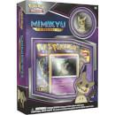 Pokemon TCG: Mimikyu Pin Collection