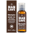 Mancave Beard Oil- Blackspice