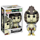 Bird Person Funko Pop