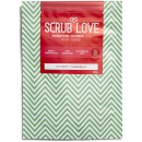 Scrub Love Coconut Cranberry Body Scrub Sample (Beauty Box)