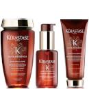 Kérastase Aura Botanica Concentré Essentiel Hair Oil Regime Bundle