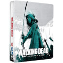 The Walking Dead Limited Edition Steelbook - Season Three