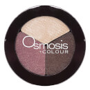 Osmosis Color Eye Shadow Trio - Spice Berry