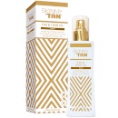 SKINNY TAN Tan and Tone Oil - Dark 145ml