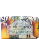 Nesti Dante Il Frutteto Mint and Quince Pear Soap 250g