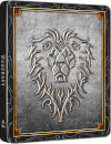 Warcraft 3D (Includes 2D Version) - Limited Edition Steelbook