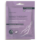 BeautyPro Hand Therapy Collagen Infused Glove with Removable Finger Tips (1 Pair)