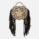 SALAR Women's Carol Jungle Bag - Multi