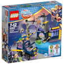 LEGO DC Superhero Girls: Batgirl Secret Bunker (41237)