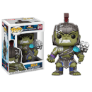 Thor Ragnorok Hulk Helmeted Gladiator Pop! Vinyl Figur