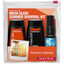 Matrix Biolage Total Results Mega Sleek Summer Survival Kit