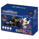 SEGA Mega Drive Mini HD With Wireless Controllers