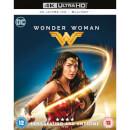 Wonder Woman (2017) 4K Blu-Ray