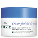 Nuxe Crème Fraiche De Beaute Moisturiser For Dry Skin