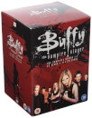 Buffy Complete Season 1-7 : 20th Anniversary Edition