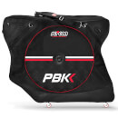 Scicon AeroComfort 2.0 TSA Bicycle Travel Case - PBK Limited Edition