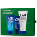 Lab Series All-in-One Essentials Kit