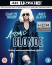 Atomic Blonde - 4K Ultra HD