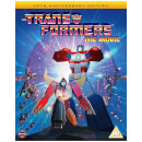 Transformers: The Movie 30th Anniversary Edition - Blu-ray