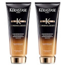 Kérastase Chronologiste Revitalizing Exfoliating Care 200ml Duo