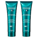 Kérastase Resistance Therapiste Bain 250ml Duo