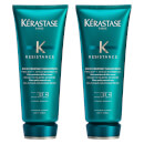 Kérastase Resistance Therapiste Soin 200ml Duo