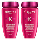 Kérastase Reflection Bain Chromatique Sulfate Free Shampoo 250ml Duo