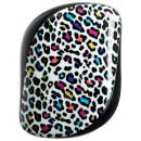 Tangle Teezer Compact Styler Hairbrush - Punk Leopard