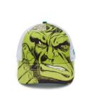 Hulk Trucker Cap