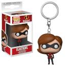 Incredibles 2 Elastigirl Pop! Keychain