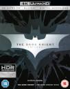 The Dark Knight Trilogy - 4K Ultra HD