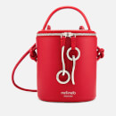 meli melo Women's Severine Bucket Bag - Red