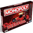 Monopoly - Deadpool Editie