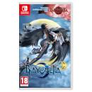 Bayonetta 2 (Includes Download Code for Bayonetta)