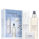 Elemis Hydrated Glow Cleansing Kit
